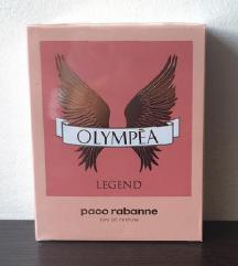 Paco Rabbane Olympea Legend 80ml edp