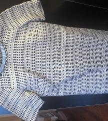Zara haljina kratak rukav