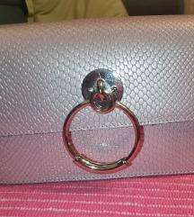 Mona roze torba NOVO