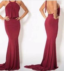 Nova haljina duga