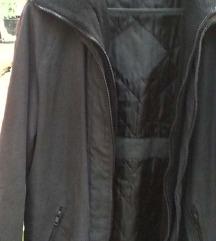 Zenska jakna sa toplom postavom XL