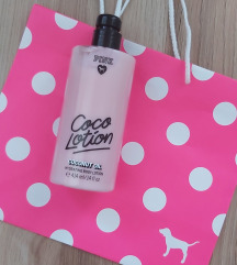 Victorias secret Pink kokos 414 ml NOVO