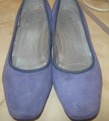 Plavo ljubičaste antilop cipele-ARA 6 G- 40/26