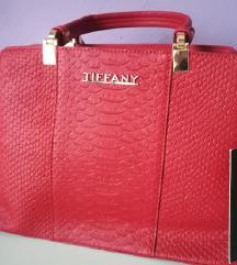 Tiffany nova sa etiketom