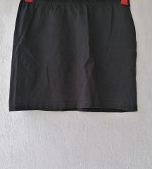 COLORS OF THE WORLD basic mini suknja vel.S