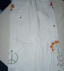 Burresi pantalone