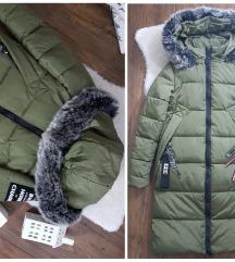 AKCIJA * Italy S/M zimska jakna NOVO
