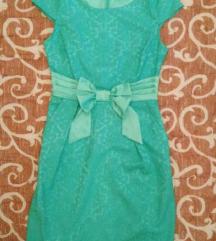 Turska haljina kao nova, nosena jednom