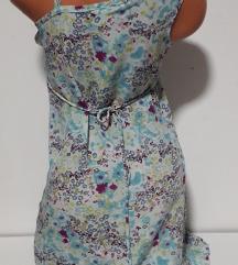 Asimetrična haljina vel S