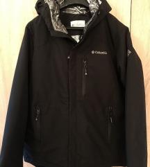 Columbia long-winter jakna