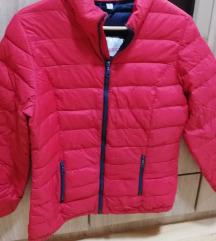 Crvena lagana jaknica M