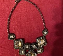 Ogrlica sa kamencicima