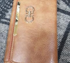 Salvatore Ferragamo novčanik