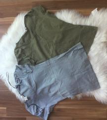 Dve majice H&M