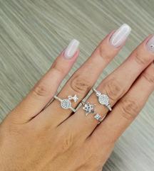 Prstenje / SREBRO 925