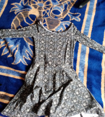 Skater haljinica