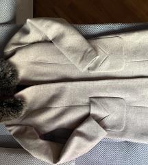 Cameleon kaput prirodno krzno