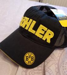 Kacket-nov-Borussia Dortmund