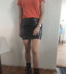 majica narandzasta