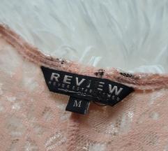 Review lace bralette NOVO!