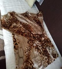 Tigrasta bluza