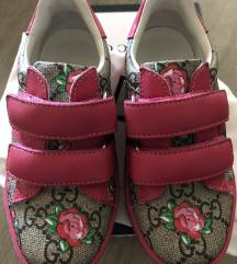 Original Gucci broj 26 decije cipelice