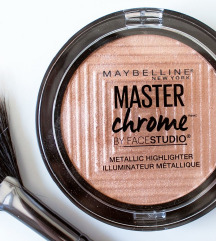 Master Chrome ROSE GOLD 🎀