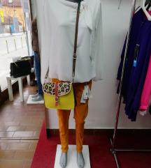 Bluza, pantalone, torba