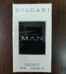 Bvlgari MAN edt100ml
