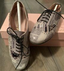 Pretty Ballerinas cipele, 37.5, kao nove