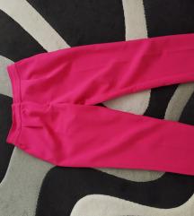 Koton poslovne pantalone+ballary body