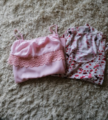 Dve letnje majice(OPIS!)