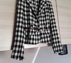Vibrant pepito sako / jaknica