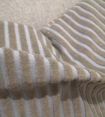 🍓 [NOVO] IKEA prugasta dekor jastučnica