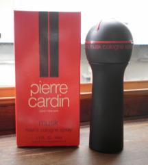 Pierre Cardin Musk