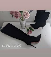 Nove cizme u velicini 36 i 38