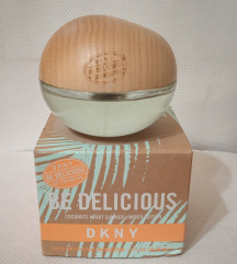 DKNY Be Delicious Coconuts About Summer 2021