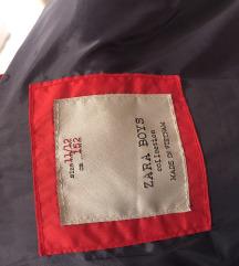Zara crveni prsluk