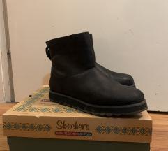 Skechers cizme (Ugg) Warmtech Memory Foam