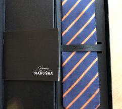 50% jeftinija kravata Maruska 100% svila