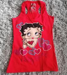 Betty Boop majica