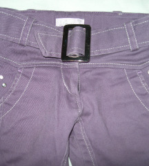 Pom Pom deblje pantalone vel 92