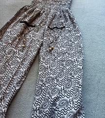 Orient široke pantalone, S i M veličina