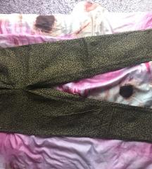 Pantalone sa printom