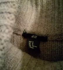 Džemper haljina/tunika H&M