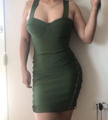 Herve lager haljina