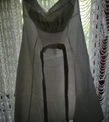 Bela letnja haljinica TOP