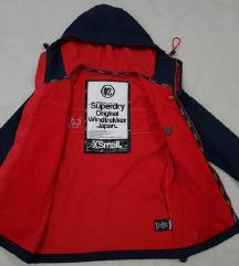 Superdry original teget jakna