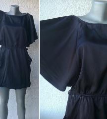 haljina tunika crna broj S TRF