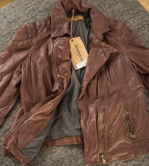 Lily kozna jakna, Brampton London, vel. XL
